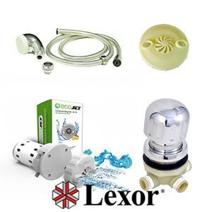 Show products from collection Lexor Spa Base Parts