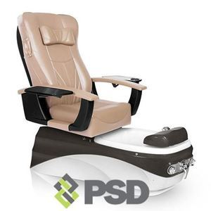 Show products from collection Ghế Pedicure PSD